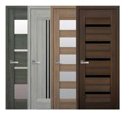 Металеві та міжкімнатні двері